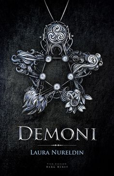 Demoni de Laura Nureldin Wild Book, Winter Coffee, Bibliophile, Alex And Ani Charms, Brooch, Blog, Jewelry, Universe, Literatura