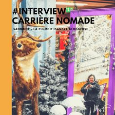 Expat Carrière Nomade Interview – La Plume d'Isandre Interview, Deadpool Videos, Video Game, Cover, Artwork, Movie Posters, Advertising Space, New Crafts, Austria