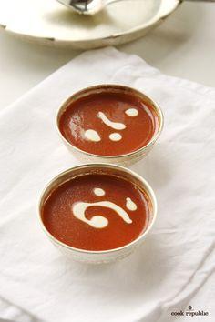 Tamatar Shorba – Indian Tomato Soup