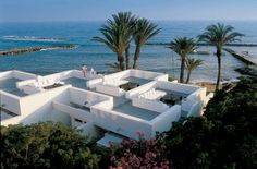 The Almyra, Cyprus, is a Luxury 5 Star Beach Hotel and Spa, set in 8 lush acres of gardens on the Mediterranean shoreline of Paphos. Top 10 Hotels, Beach Hotels, Hotels And Resorts, Family Resorts, Paphos Hotels, Cyprus Hotels, Spa Hotel, Great Hotel, Design Furniture