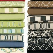 Outdoor Box Edge Welt Cushions $24.99 - $45.00 Select your own size