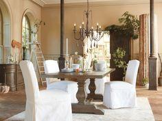 Louise Chandelier | Arhaus Furniture