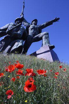 Sevastopol, Crimea  Самостоятельные путешествия travel.manysales.ru #путешествия #авиабилеты #проживание #alohagroups #russia #crimea