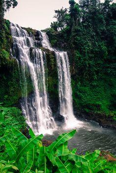 Wednesday Getaway: Bolaven Plateau, Laos in Photos