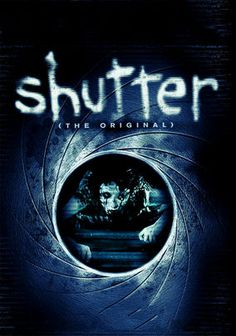 Shutter (2004) Tun (Ananda Everingham), a photographer, and his girlfriend, Jane (Natthaweeranuch Thongmee), run over a young girl after a night of drinking and decide to flee the scene. The couple is haunted by the memory of their deadly choice, and soon, they notice their photos contain strange ghostly shapes. When several of Tun's friends die in mysterious circumstances, they realize that they may be haunted by more than just bad memories.