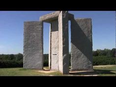 Video explaining some of the history behind The Georgia Guidestones: America's Most Mysterious Monument.
