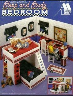 Kellys bedroom 1