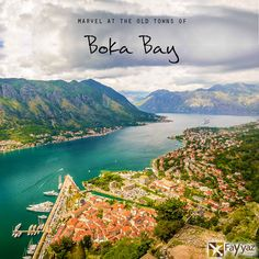 The Bay of Kotor known simply as Boka is a winding bay of the Adriatic Sea in southwestern Montenegro. The bay has been inhabited since antiquity and resembles a fjord. Its well-preserved medieval towns of Kotor, Risan, Tivat, Perast, Prčanj and Herceg Novi, along with their natural surroundings, are major tourist attractions. . Its numerous Orthodox and Catholic churches and monasteries make it a major pilgrimage site. Kotor, a UNESCO protected walled city, is the old coastal and cultural…