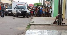 osCurve Brasil : Suspeito de assalto é amarrado a poste e espancado...