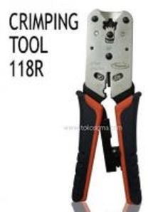 Networking Crimping Tool Projeane