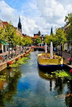 Amaziing Destinations |Delft, Netherlands