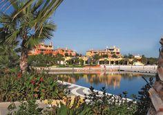 Beautiful real estates at Porto degli Argonauti, Southern Italy