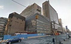 NYU Langone medical center is taking four ICU patients from Bellevue so that doctors at th...