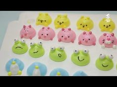 Macarons, Fondant, Cute Bakery, Some Amazing Facts, Cookie Pops, Meringue Cookies, Best Candy, Polymer Clay Miniatures, Cookie Designs