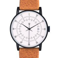 Named after the Spanish word for flat, Squarestreet's new Plano watch is just 6.7 millimetres thick.