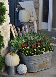 Great Ideas — 20 Fall Projects to Add to YOUR To-Do List