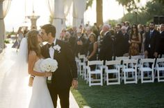 Southern California wedding Photography by Braedon Flynn via Inspired By This