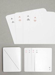 minimal cards