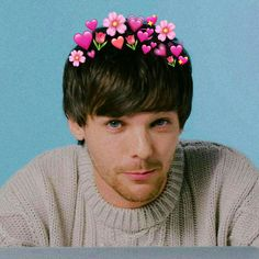 Luis Tomlinson, Harry Styles Wallpaper, Twitter Layouts, Louis And Harry, Louis Williams, Indie Kids, Cute Icons, Larry Stylinson, Favorite Person