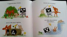 Se connecter à travers la lecture  #AnnaPignataro #débrancher #ÉditionsScholastic #lecturejeunesse #SteveAntony