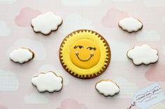 sunshine cookie