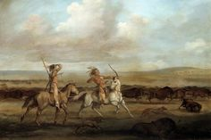 George Catlin: Artist Who Documented Indians in the 1800s
