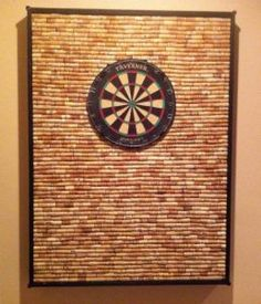 This list has 10 great DIY Man Cave Decor Ideas perfect to make for a birthday or Father's Day!