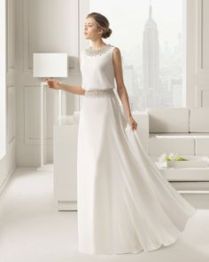 Sophisticated Wedding Collection Rosa Clara – 2015
