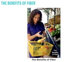 Do you know what foods are high in fiber, and do you consume enough each day? 🤔 Knowing the benefits of this amazing nutrient is important because it is essential to our diets & critical to maintaining any healthy lifestyle! Click the image  to absorb yourself in this MUST-READ article now!