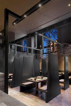 Umo Restaurant, Barcelona