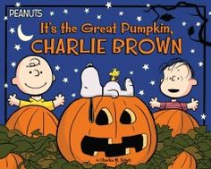 It's Halloween!   Time for ghosts, ghouls, and...   the Great Pumpkin? Linus is sure that this year the Great Pumpkin will finally appear. Join Snoopy, Charlie Brown, Lucy, and the rest of the Peanuts gang for some spooky tricks and hilarious treats in this thirty-fifth anniversary adaptation of the television special!