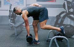 Try these two single-leg stacks to see the results for yourself