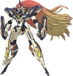 ABOUT | スーパーロボット大戦X-Ω