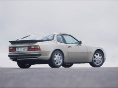 1989 Turbo Coupe 2