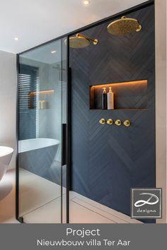 Dream Home Design, Home Interior Design, House Design, Bathroom Design Luxury, Bathroom Renos, Washroom, Beautiful Bathrooms, Bathroom Inspiration, Home Decor