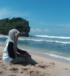 So beautiful beach