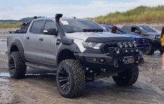 Ford Ranger Mods, Ford Ranger Modified, Custom Ford Ranger, Ranger 4x4, Jeep Wrangler Pickup, Jeep Pickup Truck, Suv Trucks, Toyota Trucks, Chevy Trucks