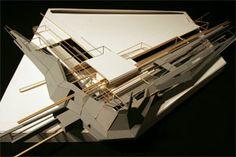 MDC Student Architecture Work