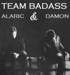 Team Badass!