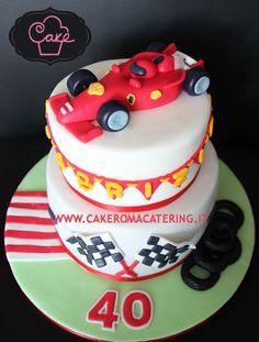 Cake Formula 1