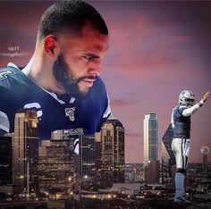 Dallas Cowboys Quotes, Dallas Cowboys Pictures, Dallas Cowboys Football, Football Team, Dak Prescott, Celebrity Travel, Wedding Art, Cheerleading, Fan