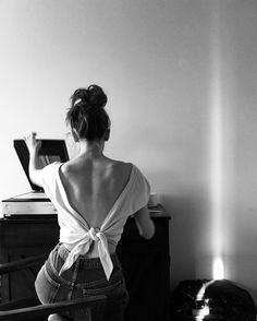 black+white — Allister Ann