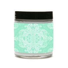 Victorian Collection Body Cream by Uptown Soap Co.  http://www.uptownsoap.com/ $16 MADE IN NEW YORK BY HAND. HOUSEWARMING GIFT. #MINT #AQUA