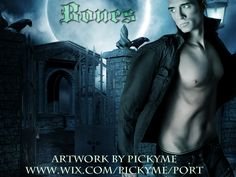 Bones - Jeaniene Frost's Night Huntress Series