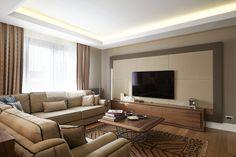 Livingroom - House Interior - Onur Koksal