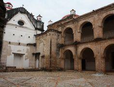 Chiapa de Corzo, Chiapas.