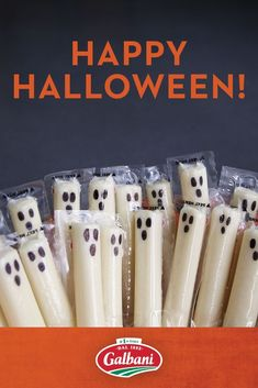 Halloween Crafts For Toddlers, Toddler Crafts, Halloween Kids, Happy Halloween, Crafts For Kids, Cheese Brands, Halloween Party Treats, Holiday Snacks, String Cheese