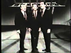 The Lettermen Theme from a Summer Place b/w 60's tv show.