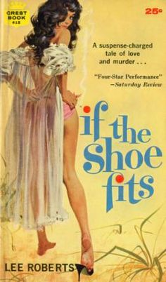 """If the Shoes Fits"" 
