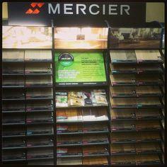 Mercier Hardwood Mohawk Industries, Armstrong Flooring, Shaw Carpet, Hardwood Floors, It Is Finished, Wood Floor Tiles, Wood Flooring